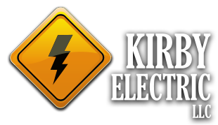 kirby electric logo